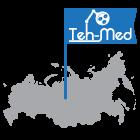 На всей территории России