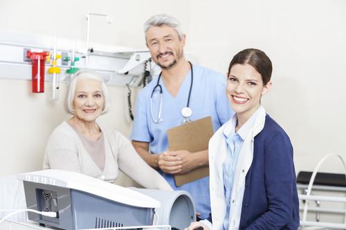 Покупка качественного и недорогого аппарата магнитотерапии