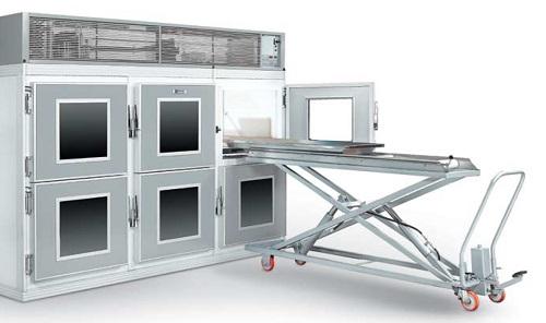 Патологоанатомическое оборудование