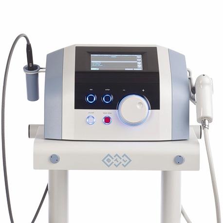 Аппарат лазерной терапии