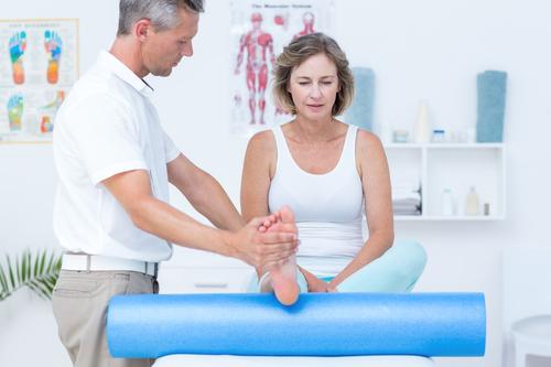 Многофункциональные физиотерапевтические аппараты в компании Тех-Мед