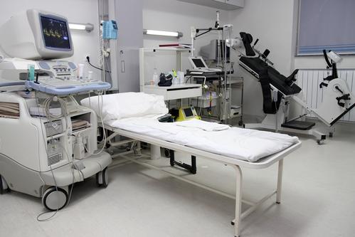 Оснащение медицинских учреждений качественным оборудованием