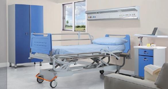 Производитель медицинской мебели