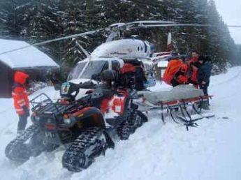 Средства для иммобилизации и транспортировки для скорой помощи