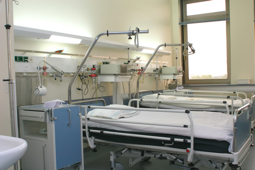 Разновидности медицинских кроватей