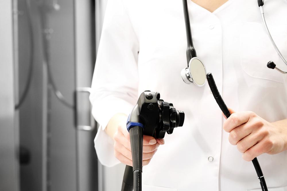 Высококачественная медтехника: видеоколоноскопы