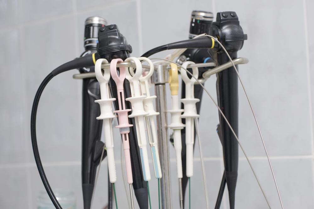 Ультразвуковая эндоскопическая система от компании «Тех-Мед»