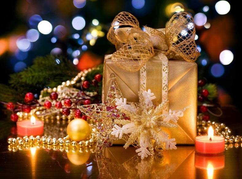 Компания «Тех-Мед» спешит поздравить всех с наступающим Новым 2017 Годом!