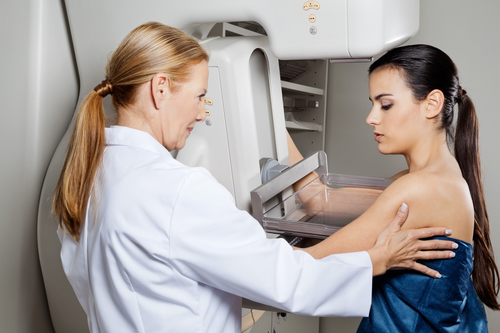 Аппараты маммографы