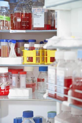 Современные медицинские холодильники