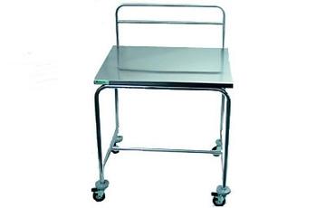 Столы медицинские инструментальные