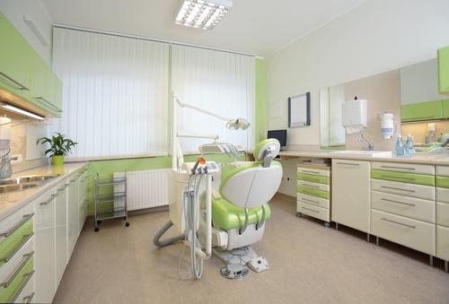 Современное стоматологическое оборудование
