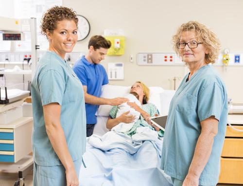 Оборудование для акушерства и гинекологии