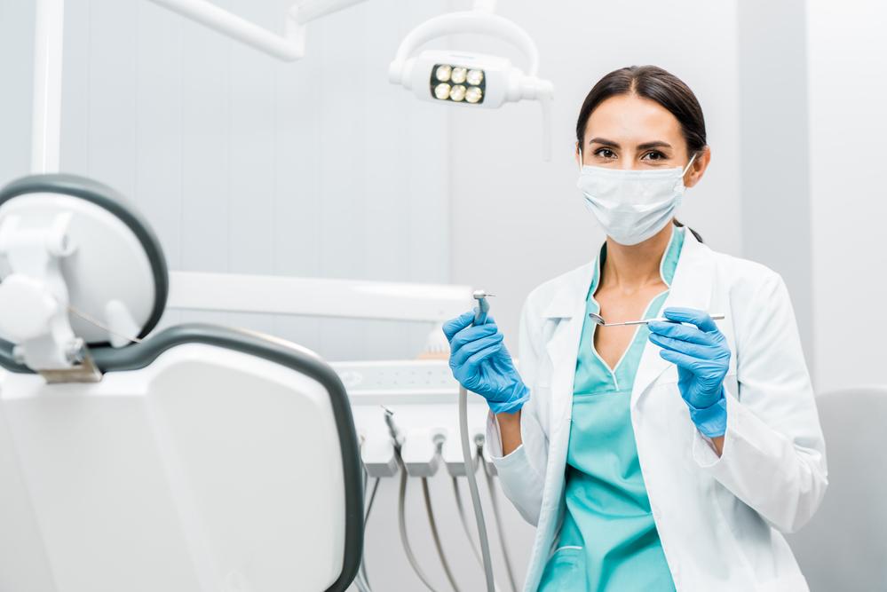 Стоматологические лазеры диодные и эрбиевые