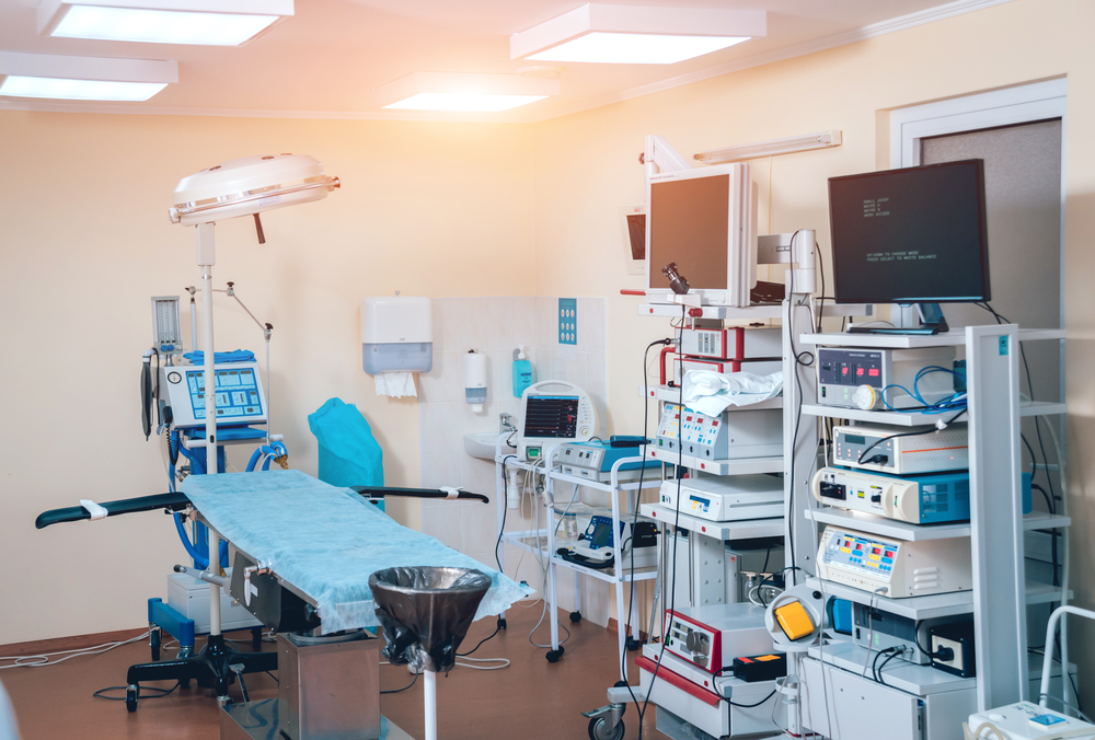 Хирургические электрокоагуляторы