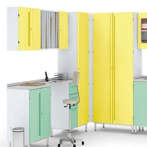 Мебель под заказ в медицинский кабинет
