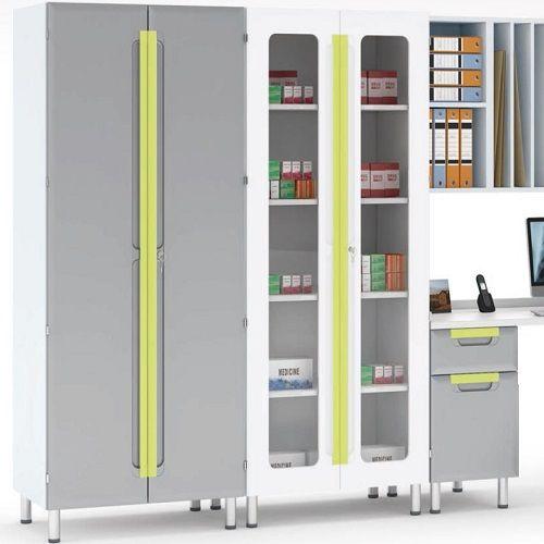 Шкаф для медицинского учреждения под заказ