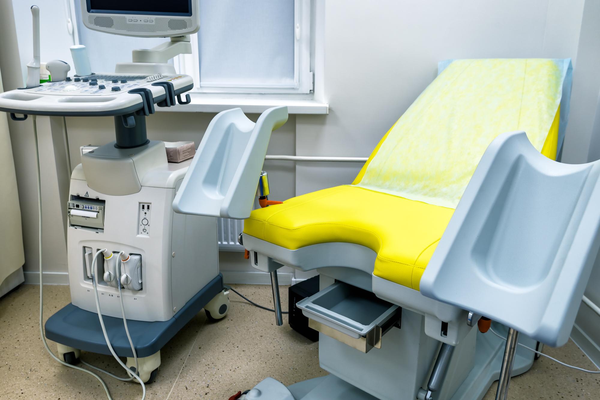 Гинекологическое кресло Vernipoll 19-SM612