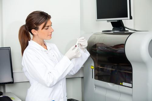Биохимические анализаторы крови