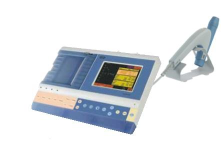 Аппараты спирометрии
