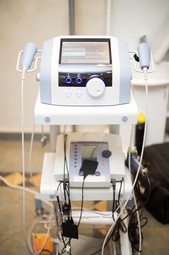 Физиотерапевтические аппараты ультразвуковой терапии