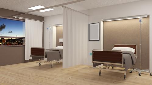 Мебель медицинская Te-Pa Medical Финляндия