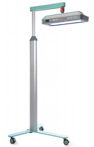 Фототерапевтические лампы для новорожденных – современное оборудование
