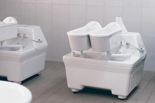 Гальванические ванны для медицинских учреждений