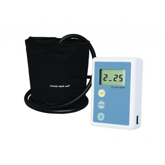 Мониторинг кровяного давления