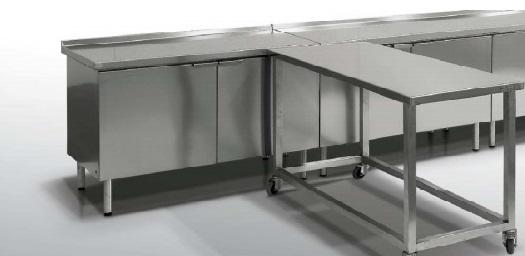 Лабораторные столы для медицинских учреждений