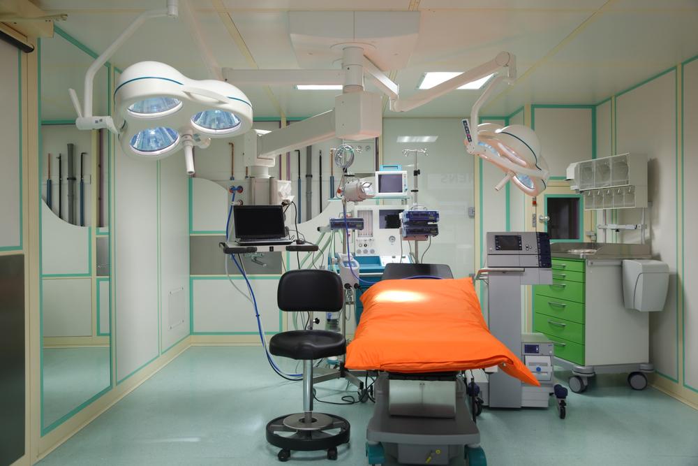 Системы обогрева пациентов