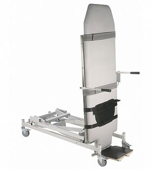 Вертикализаторы и массажные столы