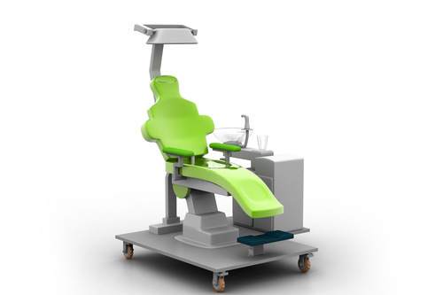 Стоматологические кресла