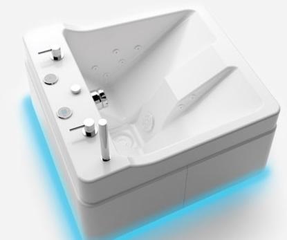 Вихревые ванны для ног