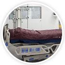 Апробация медицинских кроватей
