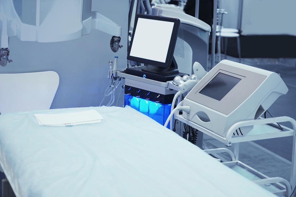 Косметологические кушетки для кабинетов и клиник