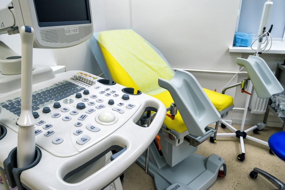 Гинекологические смотровые кресла