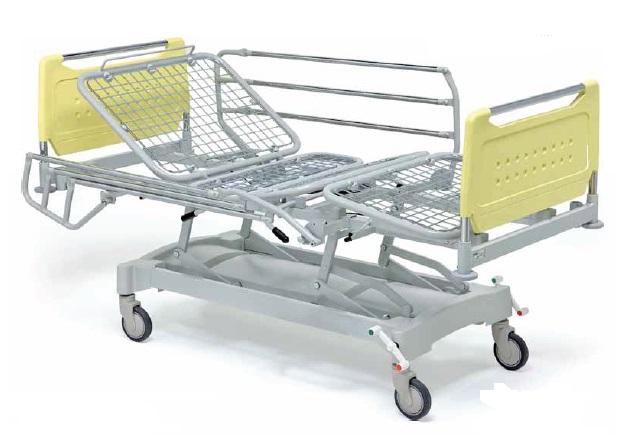 Кровать функциональная четырехсекционная электрическая
