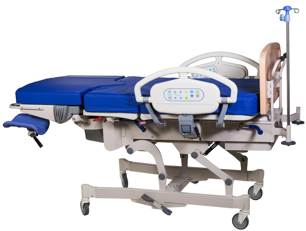 Кровати для родов: достоинства и основные характеристики