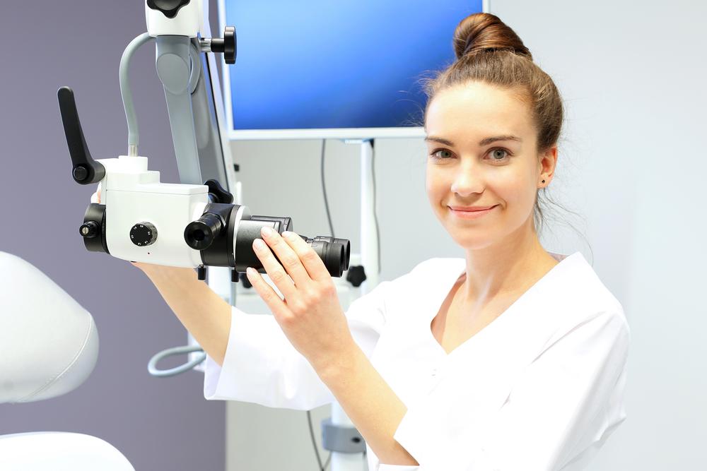Оториноларингологические лор микроскопы