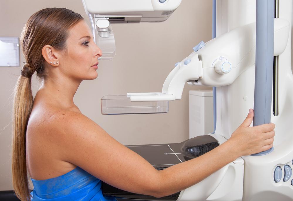 Современные маммографы