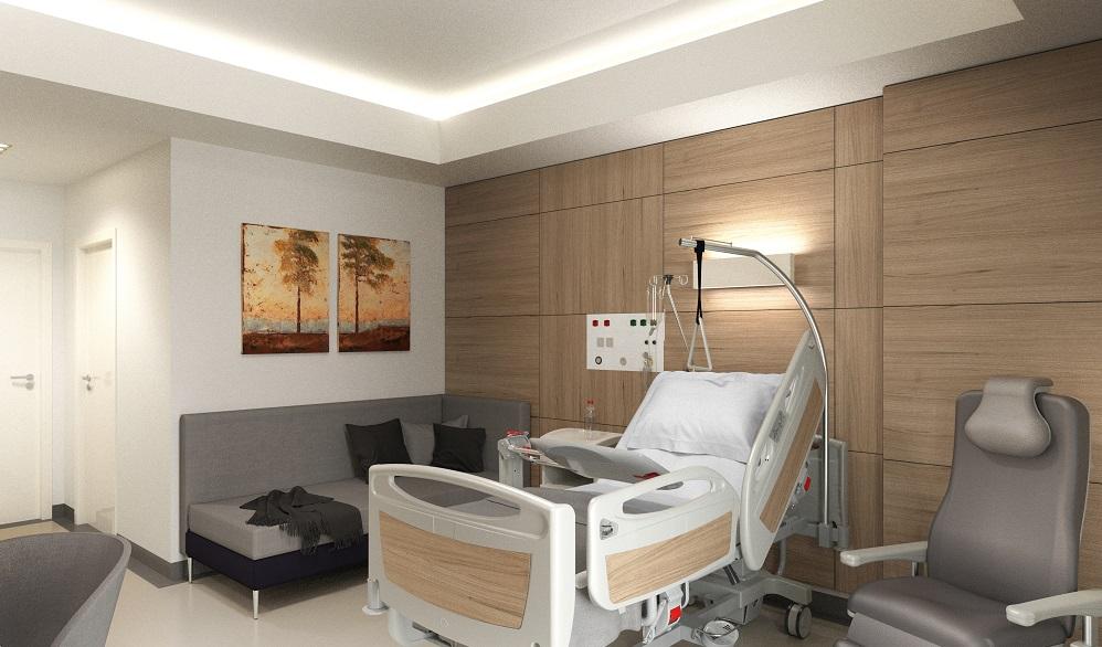 Медицинская мебель Givas Италия
