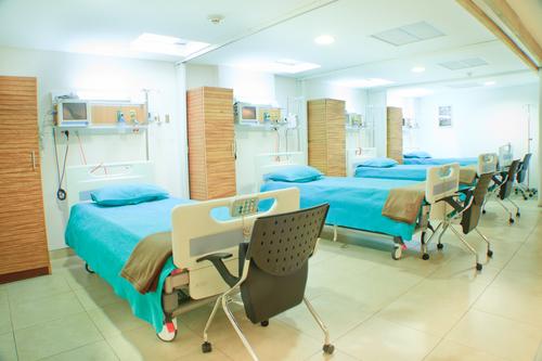 Медицинская мебель для больниц и медицинских центров