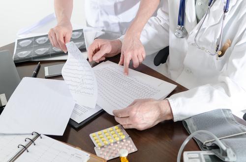 Медицинское оборудование для диагностики, реабилитации, терапии