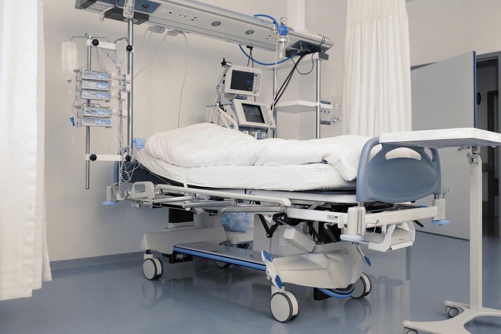 """Медицинские консоли: лучшее оборудование для операционных в """"Тех-Мед"""""""