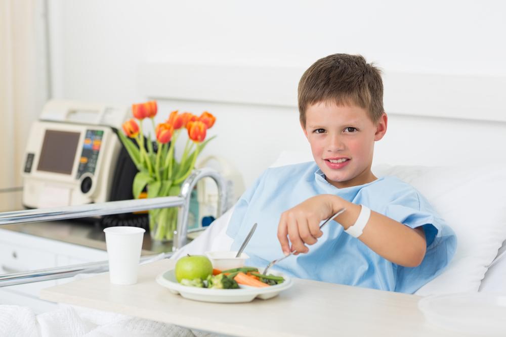 Оборудования пищеблоков