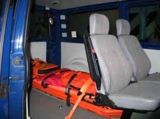 Оборудование для оснащения служб спасения - 2