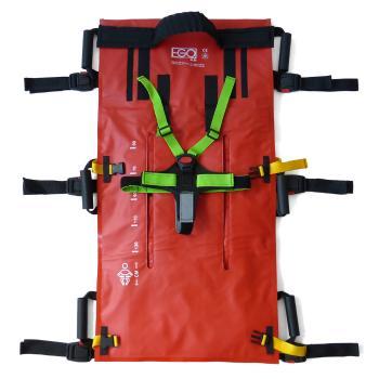 Система ремней безопасности при транспортировке детей EM-10/D (EZS-10)