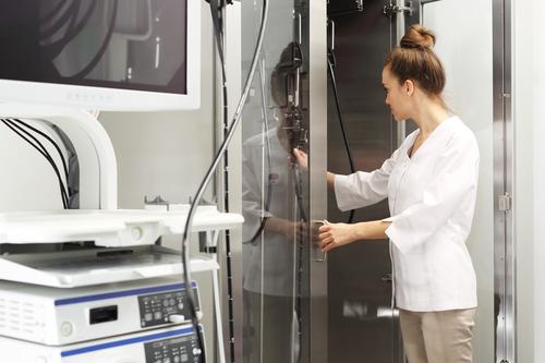 """Шкафы для сушки и хранения гибких эндоскопов. Лучший выбор - в """"Тех-Мед""""!"""