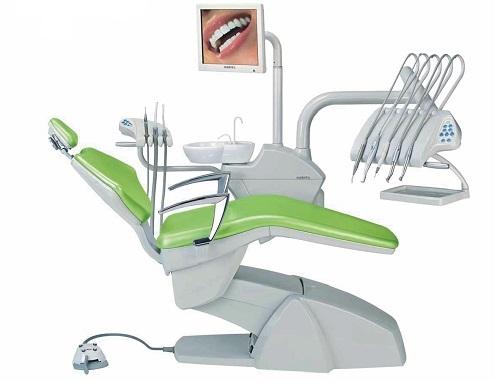 Стоматологическая установка - особенности выбора оборудования